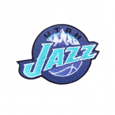 Utah Jazz Embroidery logo