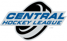 Central Hockey League 2006 07-2013 14 Alternate Logo decal sticker