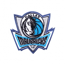 Dallas Mavericks Embroidery logo