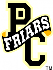 Providence Friars 1982-1999 Primary Logo iron on sticker