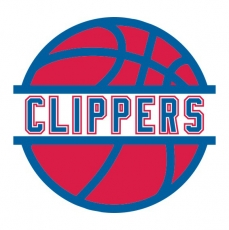 Basketball Los Angeles Clippers Logo iron on sticker