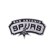 San Antonio Spurs Embroidery logo