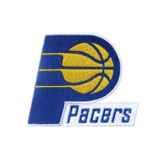 Indiana Pacers Embroidery logo